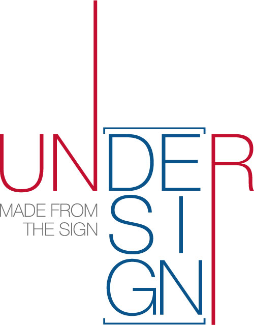 Under-Sign
